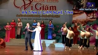 Dân ca Nghệ Tĩnh - Ân Tình Ví Giặm Nghệ Tĩnh