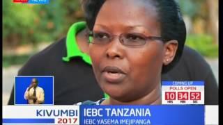 IEBC imejipanga kwa uchaguzi mkuu wa Agosti 8 2017 nchini Tanzania