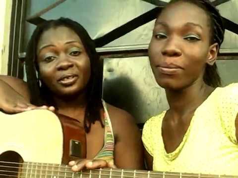 Download Nyota ndogo and her sister singing nibebe
