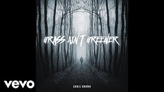 Chris Brown - Grass Ain't Greener