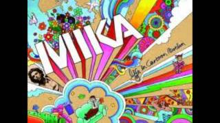 Mika- Relax take it easy [HQ]