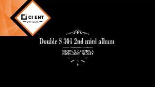 SS501, [Видео ] Double S 301 (더블에스301) - 2 мини альбом 'ETERNAL 0' 'ETERNAL 1' Отрывок