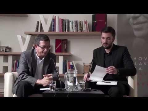 Vidéo de Yahia Belaskri