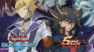 yugioh duel links how to get yusei - 免费在线视频最佳电影电视节目