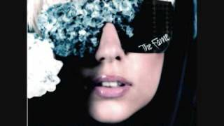 Lady GaGa-Just Dance (Official Music) HQ