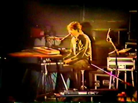 Charly Garcia - Bancate ese defecto (Chile 1985)