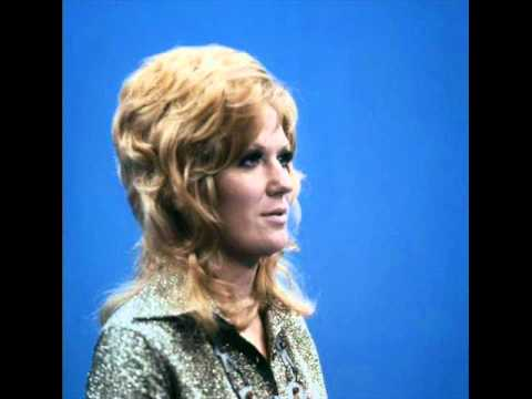 "Dusty Springfield ""What Do You Do When Love Dies?"""