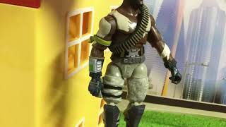 FORTNITE STOP MOTION