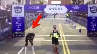 When You Celebrate Too Early - Most Awkward Sports Fail Compilation