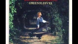Loreena McKennitt - Greensleeves (Live In Santa Monica 1994) (AUDIO)