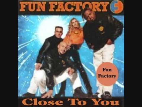 Fun Factory-Close To You