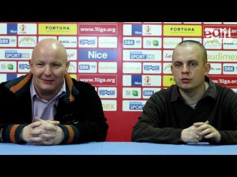 Komentarz express po meczu Stomil - Wisła Puławy