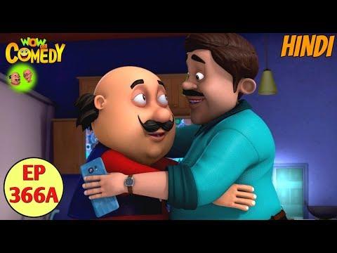 Motu Patlu 2019   Cartoon in Hindi   Motu Ka Dost   3D Animated Cartoon for Kids