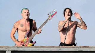 Red Hot Chili Peppers - The Adventures Of Rain Dance Maggie  (Vinyl Rip)