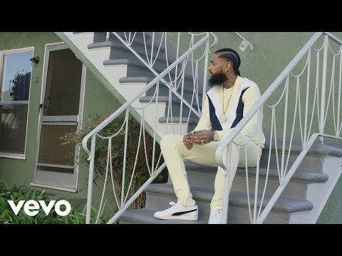 Nipsey Hussle & Meek Mill - Victory (feat. Nicki Minaj, The Game & Stacy Barthe) [MASHUP]