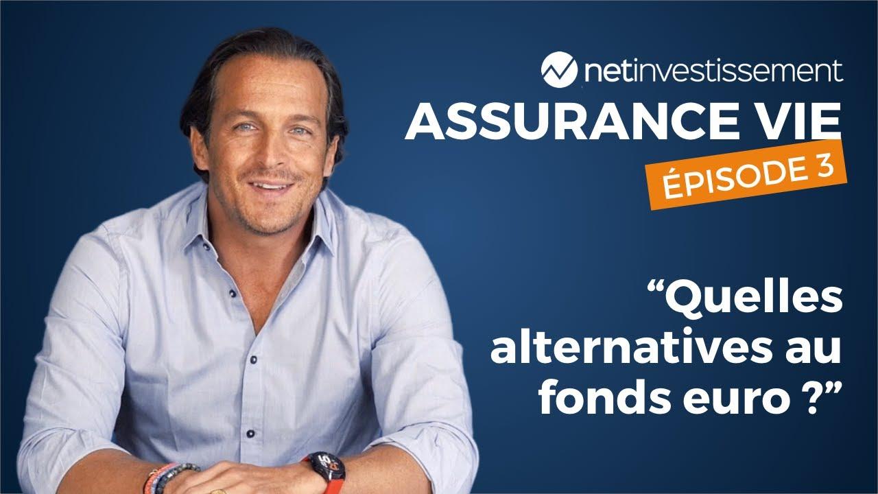 Assurance vie : comment doper le rendement de son contrat ? (EPI 3) | Netinvestissement