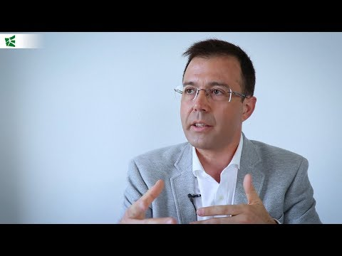 #2minutes: Juan-Pablo Ortega on Big Data and a dynamic approach to machine learning