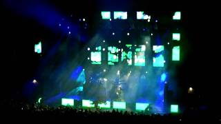 STS9 Red Rocks Amphitheater 2011