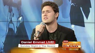 Daniel Emmet Performs At The Space In Las Vegas