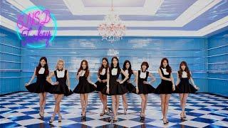 Girls' Generation - Wait A Minute (Türkçe Altyazılı)