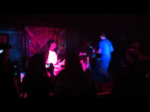 Sourblood-Falling-Live 2/20/2011