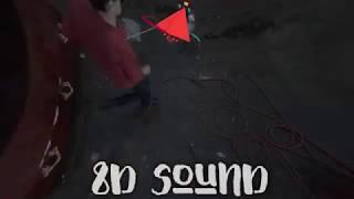 [8Д ЗВУК В НАУШНИКАХ] ЛАРИН - АПОКАЛИПСИС СЕГОДНЯ (8D MUSIC) 8Д музыка 3d song sound Русская музыка