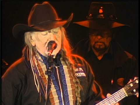 WILLIE NELSON All Of Me 2009 LiVe