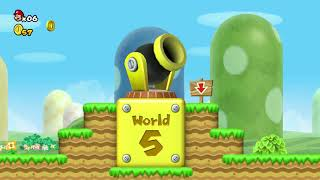 "[TAS] Wii New Super Mario Bros. Wii ""100%"" By Soig In 2:58:33.27"