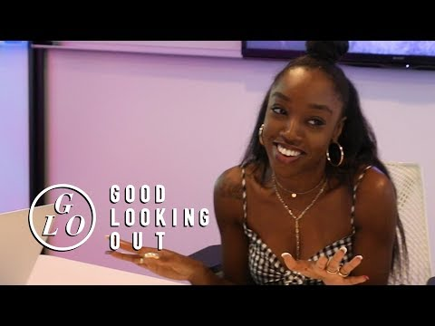 The Season One Cast Have Definitely Leveled Up | Good Looking Out
