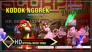 Rina Amelia - Kodok Ngorek [OFFICIAL]