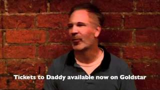 Who's Your Daddy? CSI's Gerald McCullouch is!