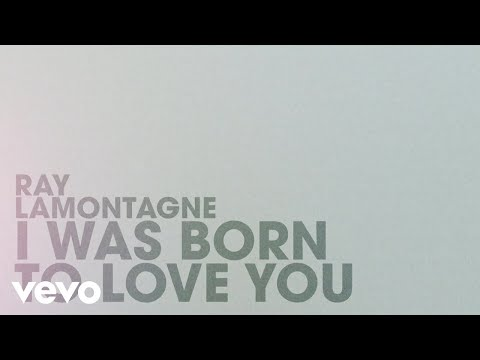 I Was Born to Love You (Second Lyric Video)