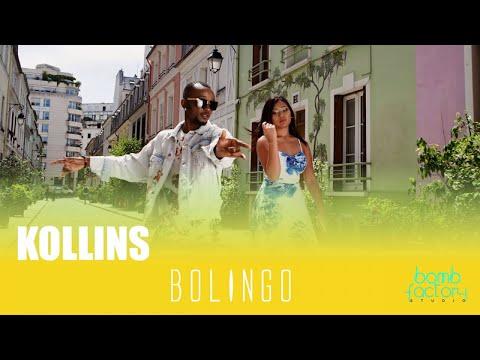 Kollins - Bolingo