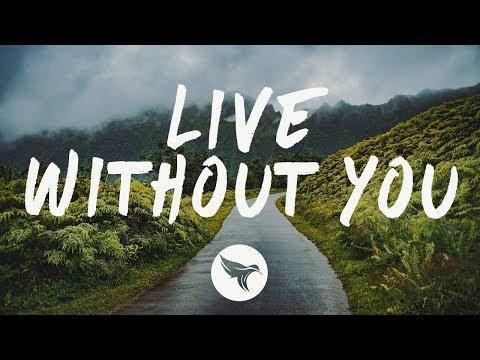 Sj & Joakim Molitor - Live Without You (Lyrics) feat. Svrcina