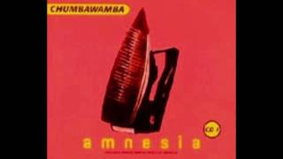 "CHUMBAWAMBA:  ""AMNESIA"" [RADIO SINGLE MIX] (1997)"
