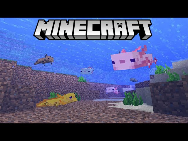Minecraft 1.17 Caves & Cliffs update features, additions, and more revealed