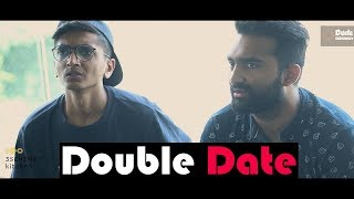 THE DOUBLE DATE ft. 3SEVENTY KITCHEN | DUDE SERIOUSLY (GUJARATI)