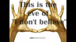 3OH!3 - Love 2012 (Lyrics)