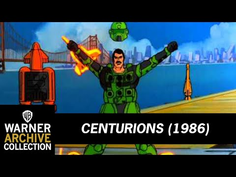 The Centurions (Theme Song) Mp3