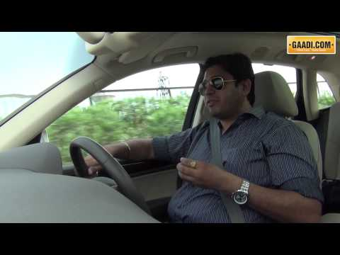 Audi Q5 India Review Tarmac and off the Road