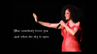 Diana Ross - Experience