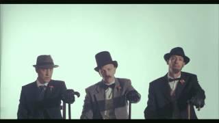 Apulanta - Yksinkertainen Musiikkivideo (Official)
