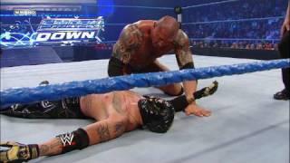 Rey Mysterio vs. Batista