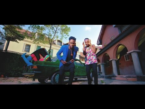Mayorkun - Love You Tired (feat. Mr Eazi) [Dir. by Clarence Peters]