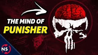 Psychology of the Punisher: Is Frank Castle Evil?