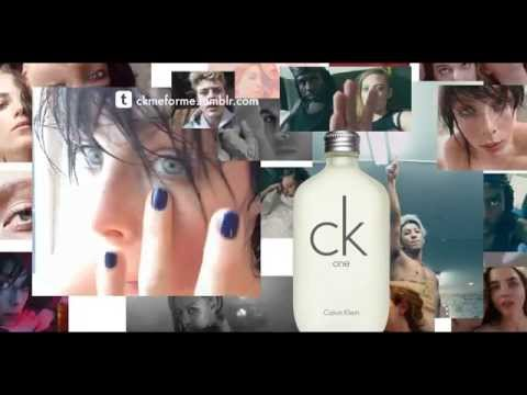 Calvin Klein Commercial for Calvin Klein CK One (2014) (Television Commercial)