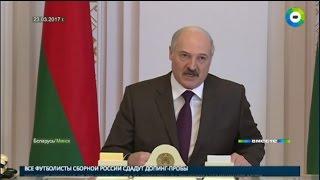 Спецслужбы Беларуси предотвратили вылазку «легионеров»