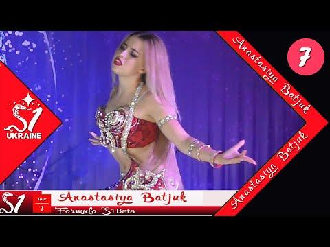 Anastasiya Batjuk ⊰⊱ Formula S1 ☆ 1 Tour ☆ Ukraine ★2019 ★