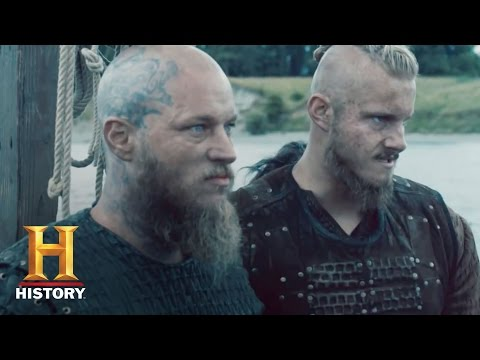 Vikings Season 4 (Promo 'Brother Against Brother')