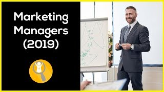 Marketing Manager Salary 2019 – Marketing Manager Jobs
